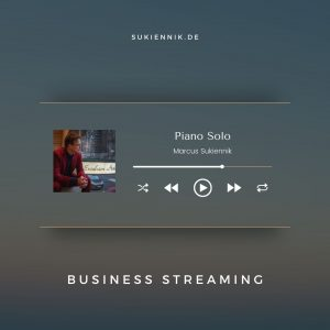 Business Streaming